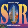 Double Edge/熱帯倶楽部 〜spirit of rhythm〜.JPG
