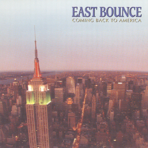 COMING BACK TO AMERICA/Yoshio Suzuki EAST BOUNCE.JPG