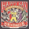 HAPPY SAX HIT EXPRESS/HIBI★Chazz-K.JPG